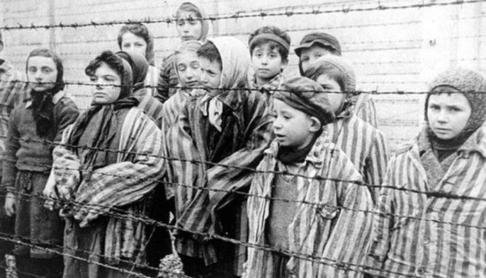La questione ebraica in Europa e in Italia